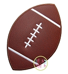 Football 2 Applique
