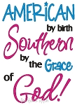 Southern By The Grace of God