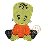 Baby Frank Applique