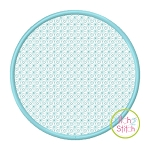 Circle Motif Embroidery