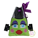 ITH FrankenBride Treat Bag