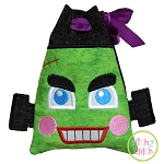 ITH Frankenstein Treat Bag