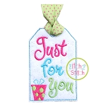 Gift Card Holder and Gift Tags