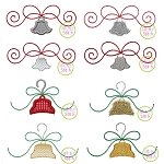 Ornament Topper Set