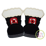 Santa Boots Applique